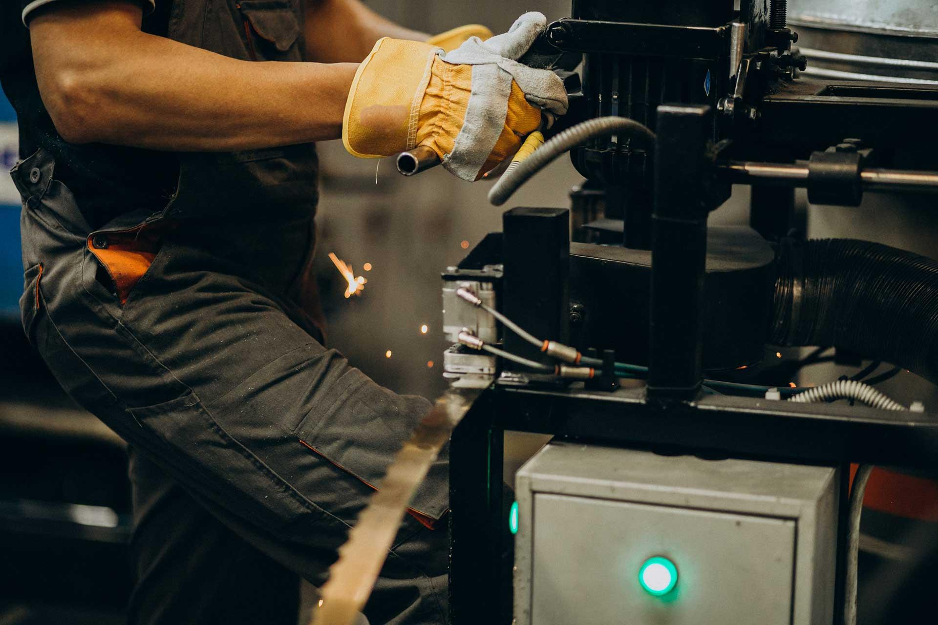 man-working-steel-fatory-equipment-steel-production